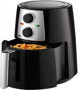 COMFEE' Air Fryer with 3.5 Litre Frying Basket